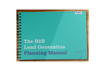 B2B-lead-generation-data-planning-manual-cover