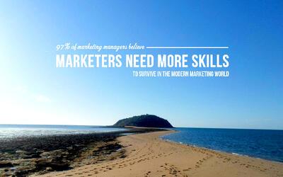 B2B marketing design – successful communications
