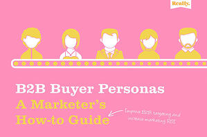 B2B Buyer Personas How-to Guide Image