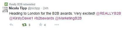 B2b Marketing Nic tipp