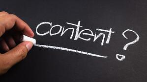 Measuring B2B Content ROI