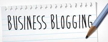 B2B Demand Generation Business Blogging