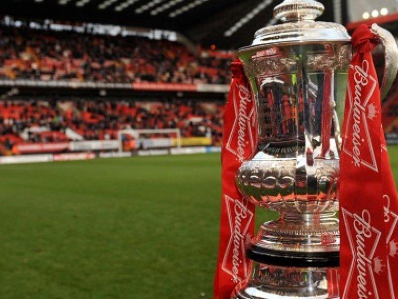 B2B sales FA cup