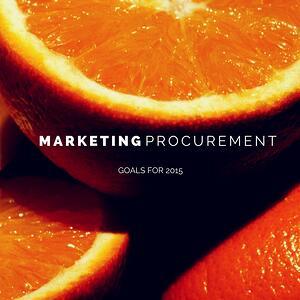 B2B Marketing Procurement
