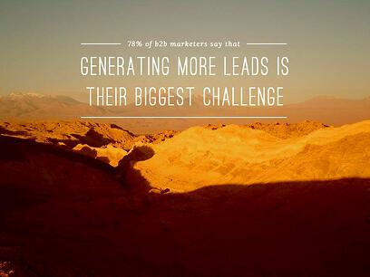 B2B Lead Generation – Planning for Success