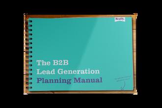 B2B Lead Generation – Increase sales and revenue